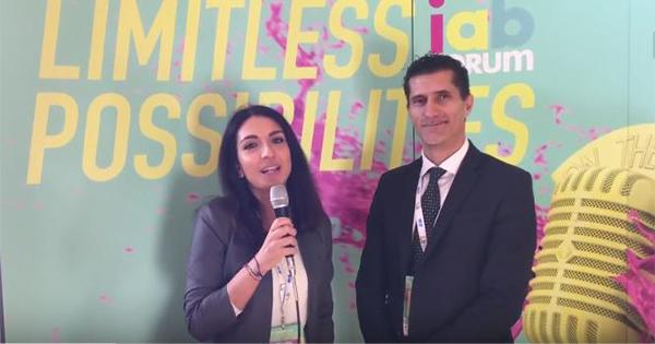 IAB Forum 2016: le interviste ai protagonisti