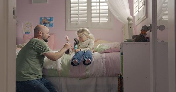 Barbie Mattel si concentra sui papà