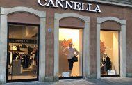 Il brand di moda CANNELLA nella serie