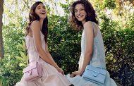 Sui principali magazine italiani la nuova campagna Coccinelle per la Primavera-Estate 2017