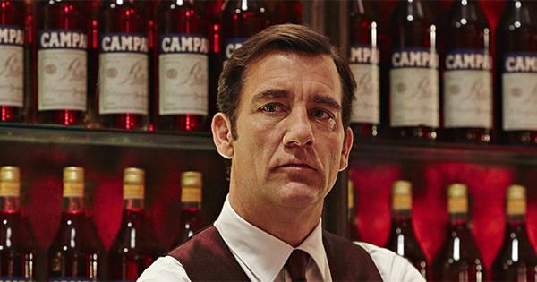 Killer in Red: Campari si racconta nel cortometraggio diretto da Paolo Sorrentino con Clive Owen