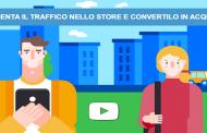 Conversion: più traffico in-store e più conversioni nel 2017