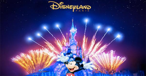 Per i 25 anni Disneyland Paris sceglie Userfarm