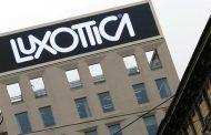 Luxottica, fusione da 50 miliardi con Essilor