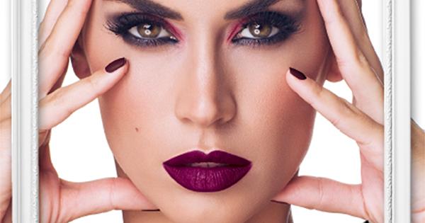 Melissa Satta nuovo volto per il 2017 di Avon Cosmetics