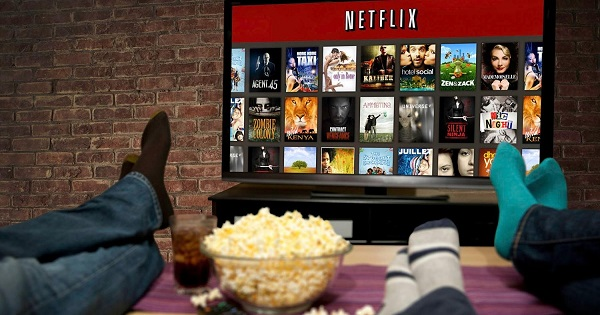Boom di Netflix