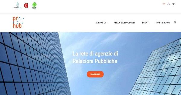 PR Hub rafforza il suo percorso di formazione