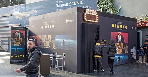 Publicis Italia, IGPDecaux e Apload firmano la Station Domination di Nuova Renault Scénic
