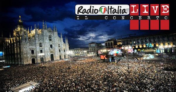 Accordo Radio Italia e Discovery