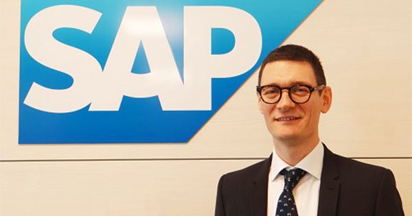 Sap Italia: Matteo Pozzuoli nuovo head of marketing