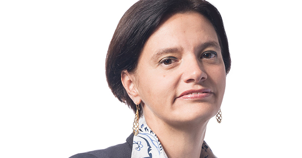 HP Inc. nomina Silvana Toppi Finance Director di HP Italy
