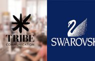Tribe Communication e Swarovski: splendidi risultati