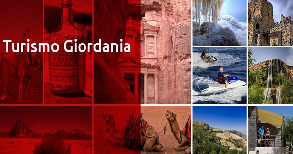 La Giordania a TourismA e i piani di promozione 2017