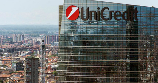UniCredit nomina Jérôme Frizé nuovo Global Head di Financial Institutions Group