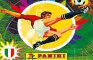 """Presentata la nuova collezione di figurine Panini """"Calciatori 2016-2017"""""""