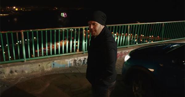 Publicis Italia, Dacia Sandero e l'attore Salvatore Esposito insieme a Capodanno