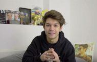 Online #MyLife, la nuova web serie di Alberico De Giglio che racconta la vita di uno youtuber