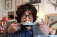 Pasta Armando per Alessandro Borghese