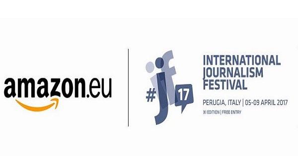 Amazon e #IJF17