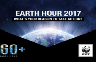 Userfarm Global Partner Earth Hour 2017
