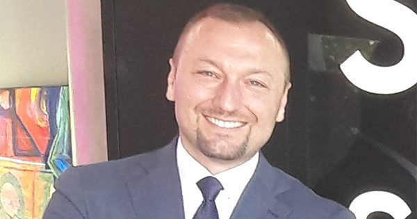 Ettore Jovane nominato Responsabile della Business Unit Air Conditioning di Samsung Electronics Italia