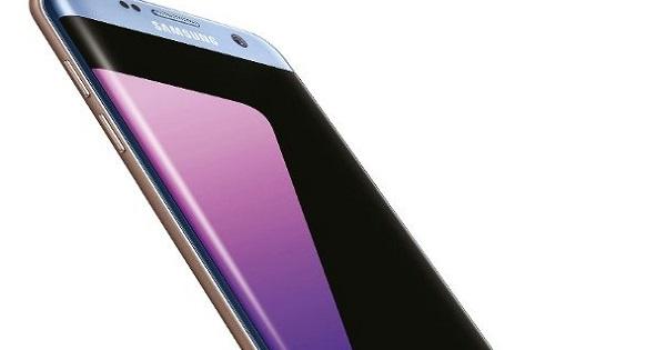 Samsung Galaxy S7 edge miglior smartphone al MWC 2017