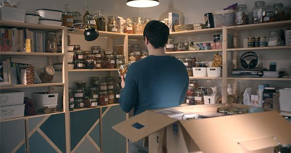 Prosegue nel segno della sorpresa la campagna di comunicazione di Ikea