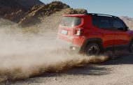 Presto on air Unmap, la nuova campagna Jeep Renegade firmata Leo Burnett