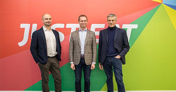 Just Eat Italia rebranding: nuova campagna tv, affissioni e digital