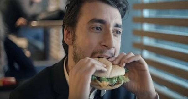 Leo Burnett per McDonald's