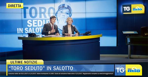 Publicis Italia e Nestlé MIO presentano TG MIO, il concorso per i piccoli disastri