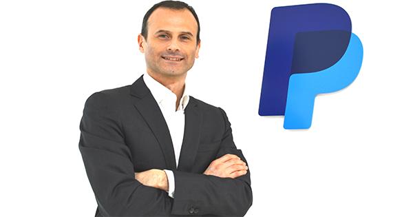 Federico Zambelli Hosmer nominato General Manager di PayPal Italia