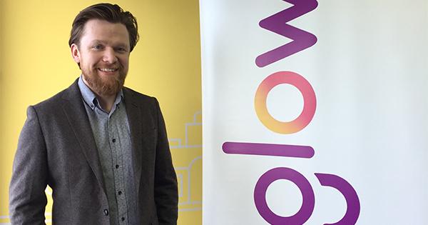 Phil Haslehurst sarà il nuovo Direttore Marketing di Adglow