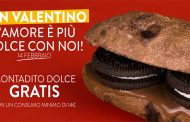 San Valentino: l'amore è più dolce con 100 Montaditos