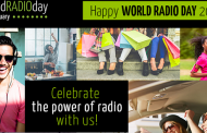World Radio Day con Radio Rai