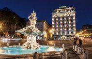 Cambi di direzione in Sina Hotels