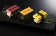 Sushi Kit Kat in Giappone