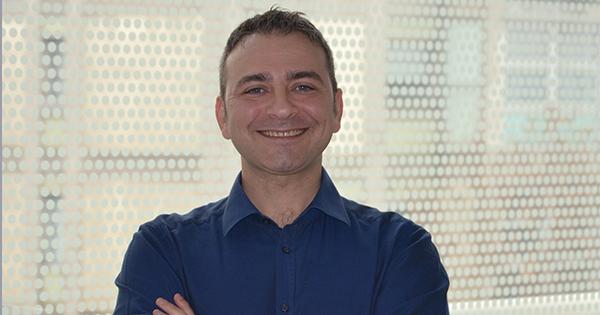 Thomas Greco entra nel team di Rapport come Specialista del Territorio