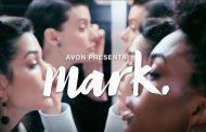Avon Cosmetics lancia la campagna pubblicitaria per la nuova linea mark