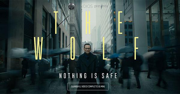 """HP """"reinventa"""" la sicurezza e lancia una nuova campagna globale con Christian Slater"""