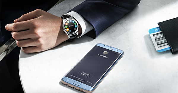 Il futuro dell'Open Economy: Samsung stimola le imprese a riconoscere la sicurezza come massima priorità