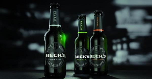 Beck's presenta Taste the World con Gugliemo Scilla