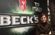 Il grande viaggio del gusto: intervista a Cecilia Lossano, Brand Manager Beck's Italia