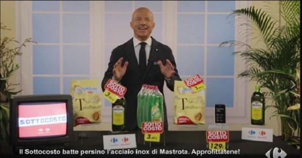 """H48 lancia il """"SOTTOCOSTO"""" di Carrefour Italia"""