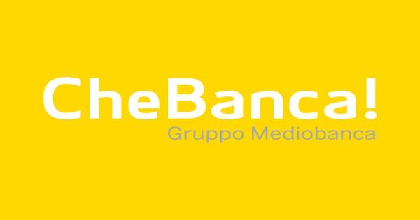 CheBanca! premia i nuovi correntisti