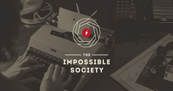 The Impossible Society di Dude