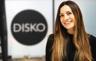 DISKO sceglie come Client Director Alessia Felicetti
