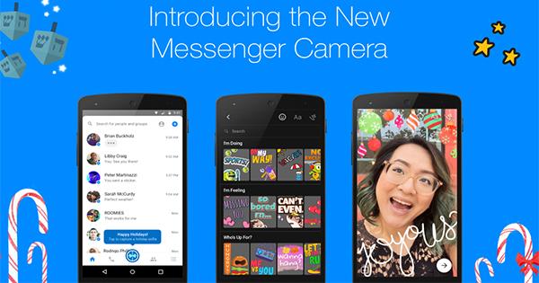 Facebook annuncia le nuove Giornate su Messenger