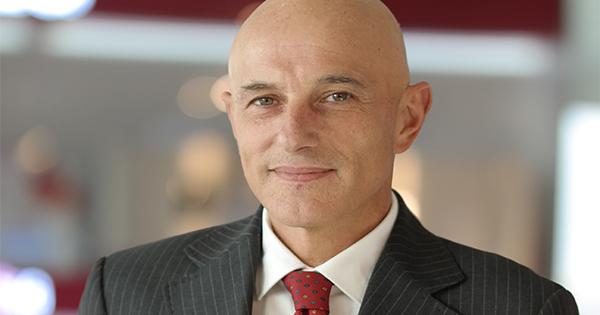 LG Electronics Italia nomina Paolo Locatelli nuovo Marketing Director