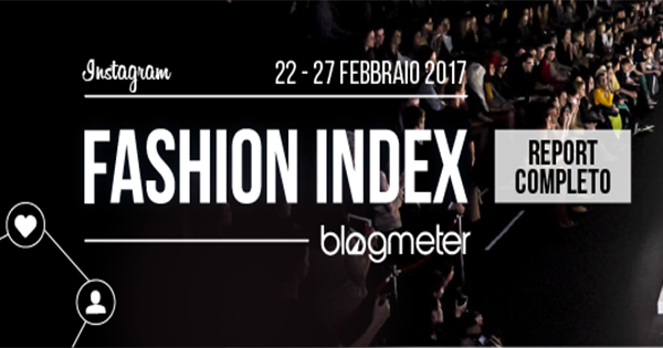 Milano Fashion Week su Instagram: report finale